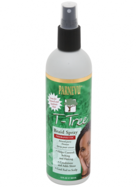 Parnevu T-Tree Therapeutic Braid Spray
