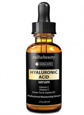 Radha hyaluronic acid serum