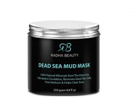Rhada beauty dead sea mud mask
