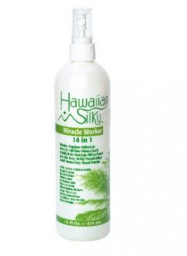 Hawaiian Silky Miracle Worker 14 in 1