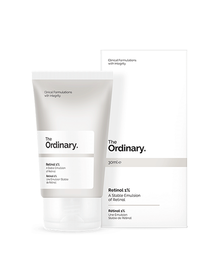 The Ordinary Retinol 1%