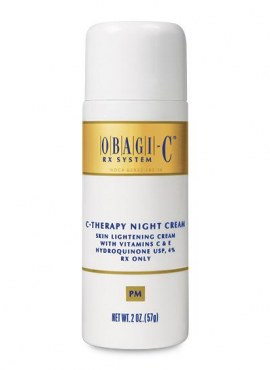 Obagi-C RX System C-Therapy Night Cream