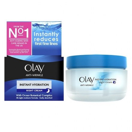 Olay Anti-Wrinkle Instant Hydration