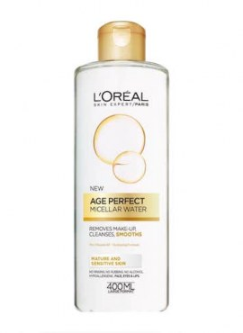 L'oreal Age Perfect Micellar Water