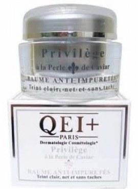 QEI+ Privilège Skin Toning Balm