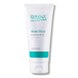 Replenix Benzoyl Peroxide Acne Wash 10%