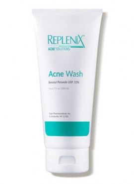 Replenix Benzoyl Peroxide Acne Wash 10%