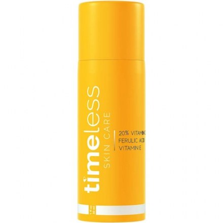Timeless 20% Vitamin C + E Ferulic Acid Serum