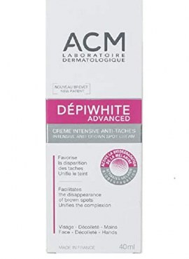 ACM Depiwhite Advanced Intensive Anti-Brown Spot Cream