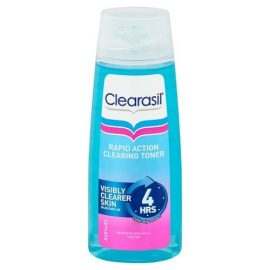 Clearsil Rapid Action Clearing Toner