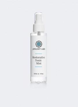 January Labs Skin Essentials Restorative Tonic Mist