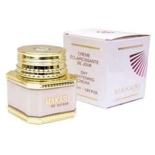 Makari Day Whitening Cream