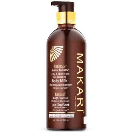 Makari Exclusive Active Intense Advanced Lightening Toning Cream