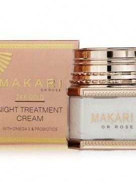Makari Night Treatment Cream