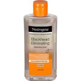 Neutrogena Black Head Eliminating Cleaning Toner