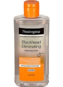 Neutrogena Black Head Eliminating Cleaning Toner
