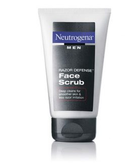 Neutrogena Men Face Scrub