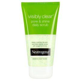 Neutrogena Pore & Shine Daily Scrub
