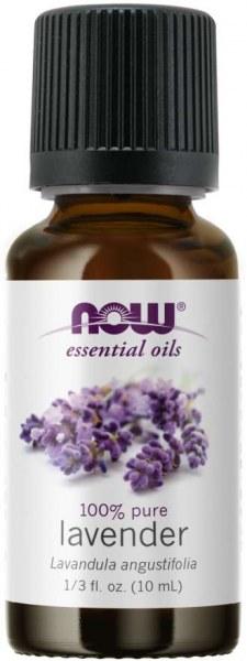 Now Essential Oils Lavender