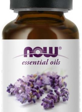 Now Essential Oils Lavender
