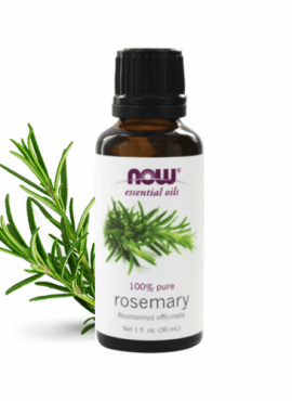Now Essentials Oils Rosemary