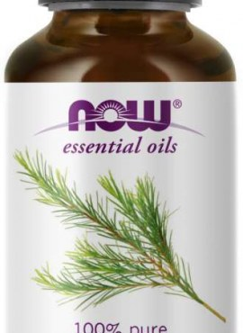 Now Essentials Oils Tea Tree