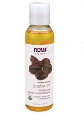 Now Solutions Jojoba Oil 118mle