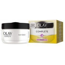 Olay Complete Night Cream