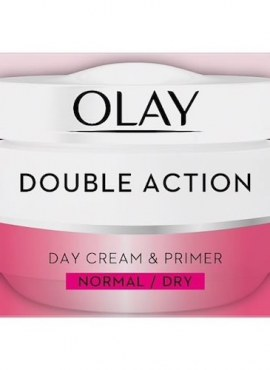 Olay Double Action Day Cream and Primer Normal/Dry