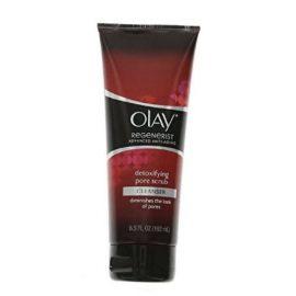 Olay Regenerist Detoxifying Pore Scrub 192ml