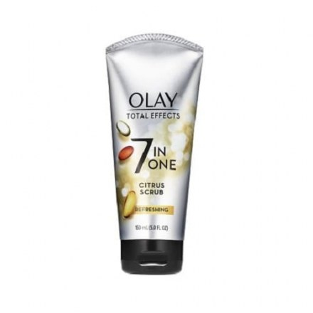 Olay Total Effects 7-in-One Citrus Scrub
