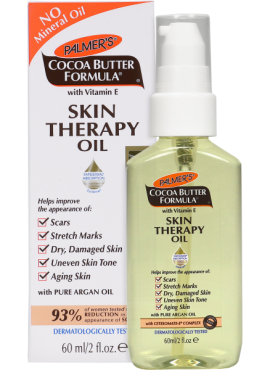 Palmer's Cocoa Butter Skin Therapy Oil 60mle