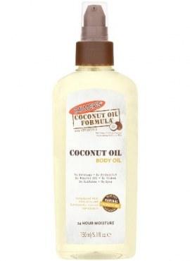 Palmer's Coconut Oil Formula Coconut Oil Body Oil