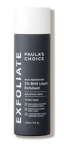 Paula's Choice 2% BHA Liquid Exfoliate