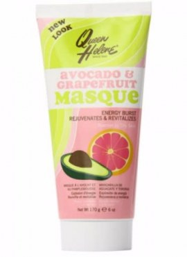 Queen Helene Avocado and Grapefruit Masque