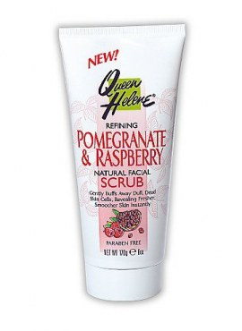 Queen Helene Pomegranate & Raspberry Scrub
