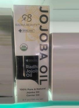 Radha Beauty Jojoba Oil