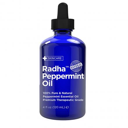 Radha Beauty Peppermint Oil