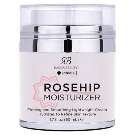 Radha Beauty Rosehip Moisturizer
