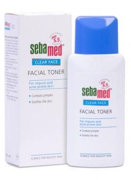 Seba Med Clear Facial Toner