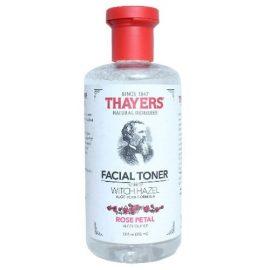 Thayers Facial Toner Witch Hazel Rose Petals