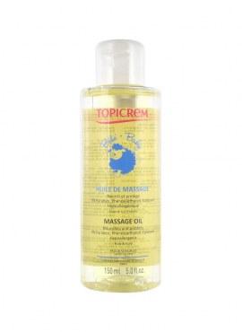 Topicream Massage Oil