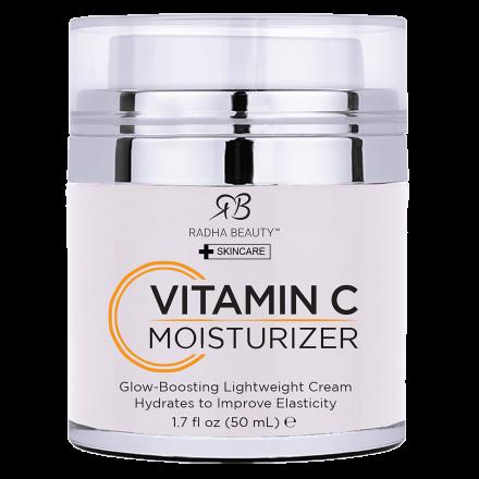 Radha Beauty Vitamin C Moisturizer