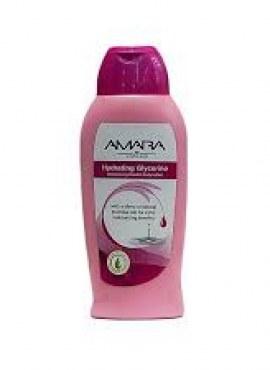 Amara Hydrating Glycerine Body Lotion