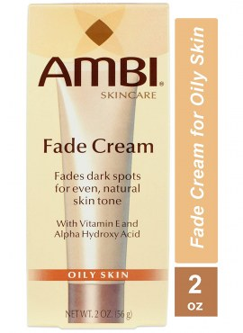 Ambi Skin Care Face Cream for Normal