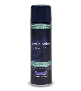 Bump Patrol Shave Gel