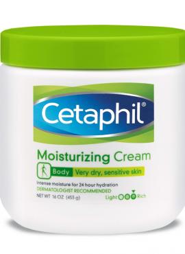 Cetaphil Moisturizing Cream