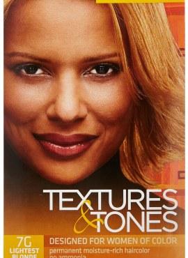 Clairol Texture & Tones Lightest Blonde