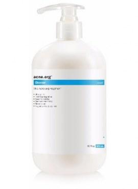 Acne.Org Cleanser – 160z