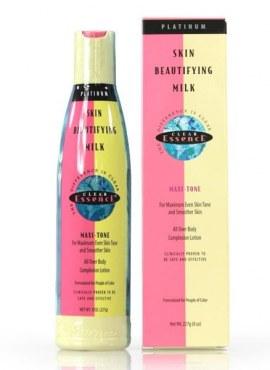 Clear Essence Skin Beautifying Milk